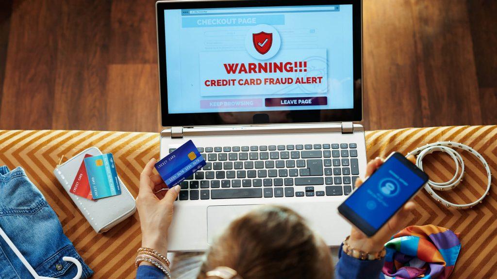 Ecommerce Fraud Prevention